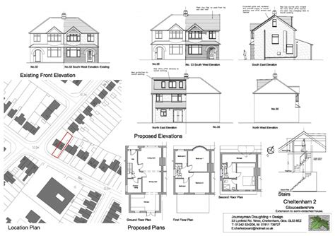 Home Planning recent projects