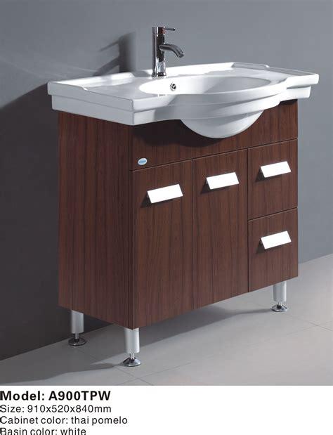 Mdf Bathroom Vanity China Mdf Bathroom Vanities A900tpw China Bathroom Cabinet Bathroom Vanity