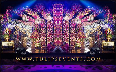 Fairy Tale Wedding Mehndi Roof Decoration ideas in Pakistan