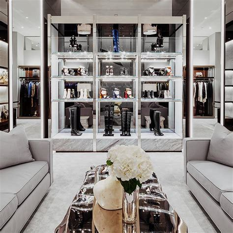 Tom Ford Store by Tom Ford Opens Miami Flagship Tomford