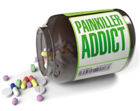 Detox From Painkillers by Attack Risk For Common Painkillers Vanguard News