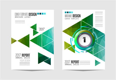 commonly business brochure cover design vector 01 free business flyer brochure cover template vector 01 vector