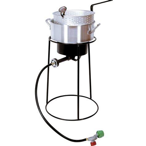propane lights for cing king kooker 54 000 btu portable propane gas outdoor cooker
