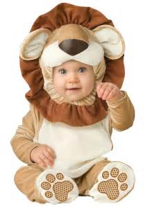 halloween costumes for newborn boy infant lovable lion costume
