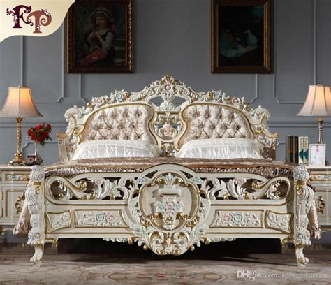 baroque bedroom furniture 2018 baroque classic bedroom furniture luxury royalty bed