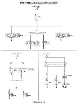 ce lancer horn wiring diagram wiring diagram