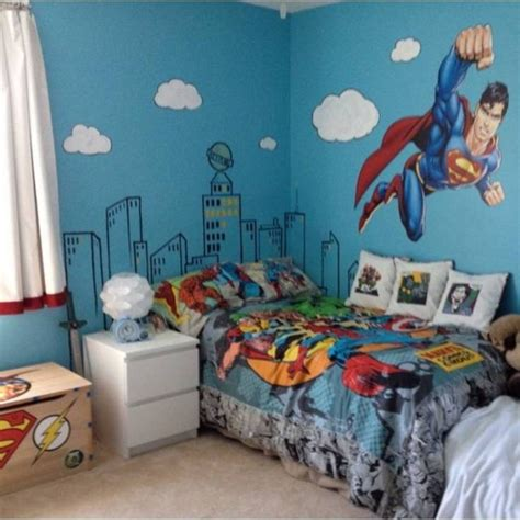 Decorating Ideas For Boys Bedroom Rooms Room Decor Ideas