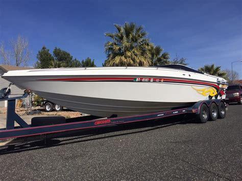 Sale Pelung Air Radar St 70 2001 checkmate 30 convincer powerboat for sale in utah