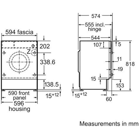 bosch washing machine circuit diagram wiring diagram