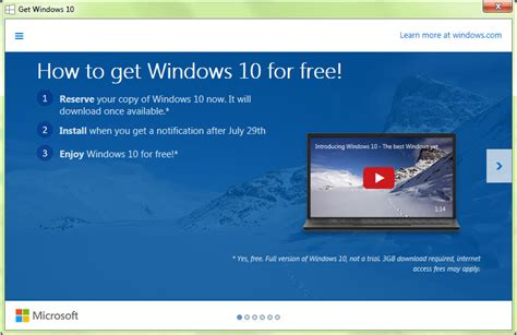 how to upgrade to windows 10 windows 10 update guide how to upgrade to windows 10 os