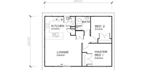 design for 2 bedroom house 2 bedroom transportable homes floor plans