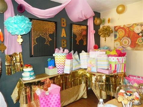 Baby Shower Decorations India by Best 20 Baby Shower Ideas On