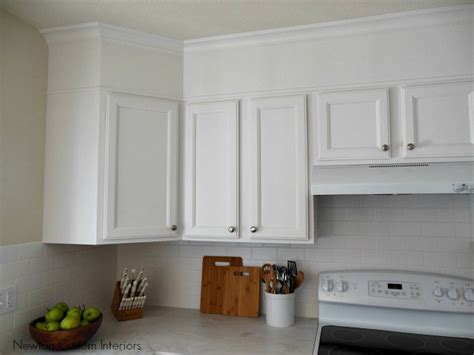 kitchen reveal kitchen cabinet upgrade newton custom interiors