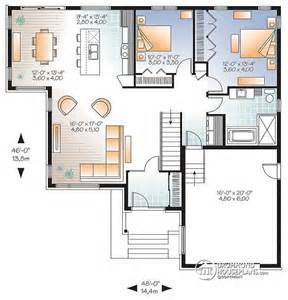 Design Concepts Home Plans House Plan W3283 Detail From Drummondhouseplans Com