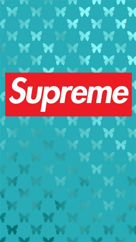 Supreme 3d Premium supreme iphone wallpaper wallpapersafari