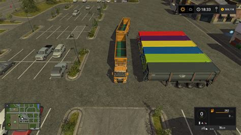 kre bandit sb 30 60 with hitch ls17 mod for farming kre bandit sb30 60 mod v1 7 ls17 farming simulator