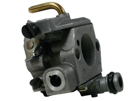 Reglage Carburateur Tronconneuse Stihl 024 by Carburateur Avec Compensateur Pour Stihl 024 Av Ms240 Ms