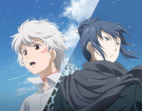 Or Anime No 6 Anime Shadows Of The