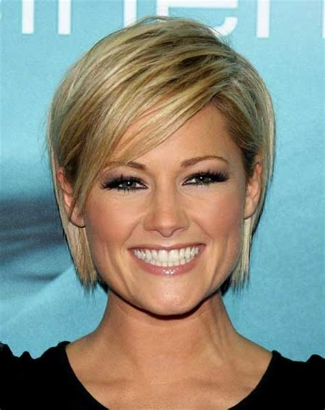 hairstyles for flat head women 25 blonde bob haircuts short hairstyles 2016 2017