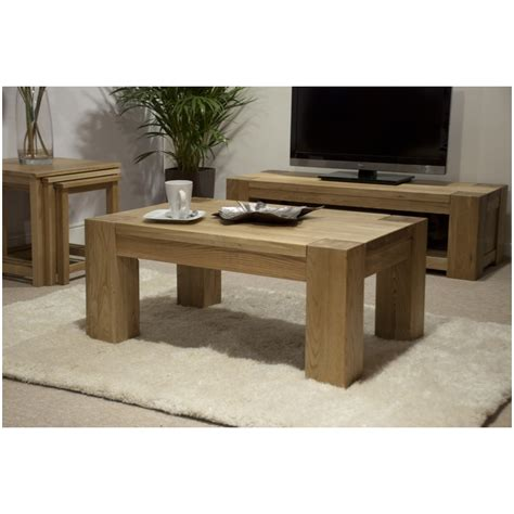 Small Living Room Coffee Table Pemberton Solid Oak Living Room Lounge Furniture Small Coffee Table Ebay
