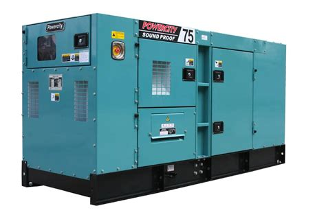 how much generator power do you need