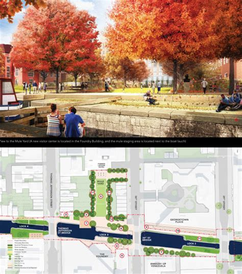 mule pulled canal boat in georgetown have your say rate the conceptual designs for georgetown