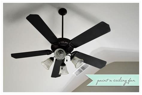 painting ceiling fans 25 best ideas about ceiling fan redo on fan is that all and painted fan