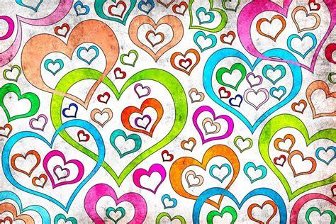 imagenes de cool tiles fondo corazones cool foto de stock 169 nik merkulov 27918981