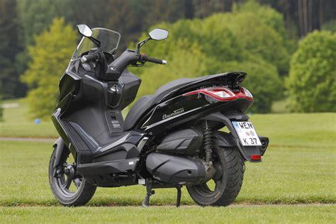 Kymco Motorrad by Gebrauchte Kymco Downtown 350i Motorr 228 Der Kaufen