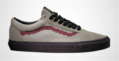 Sepatu Boots Vans Sk8 Hi Grey Murah Berkualitas Size 39 43 nintendo vans sneakers sole collector