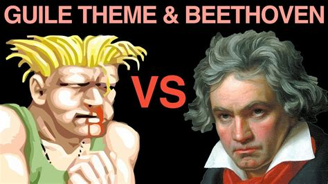 google themes beethoven street fighter s 5th guile s theme vs beethoven itunes
