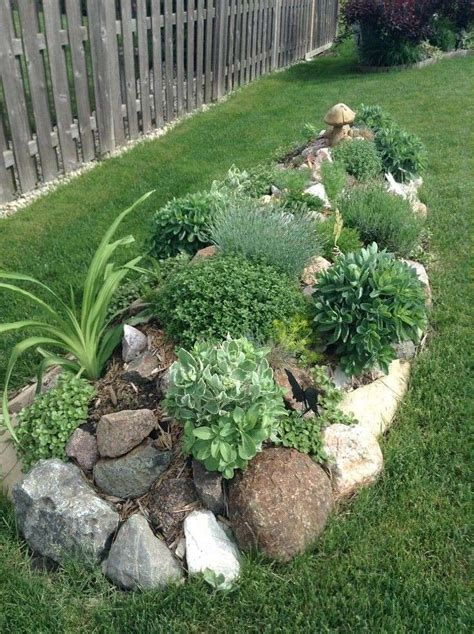 creare giardino come creare un giardino roccioso foto design mag