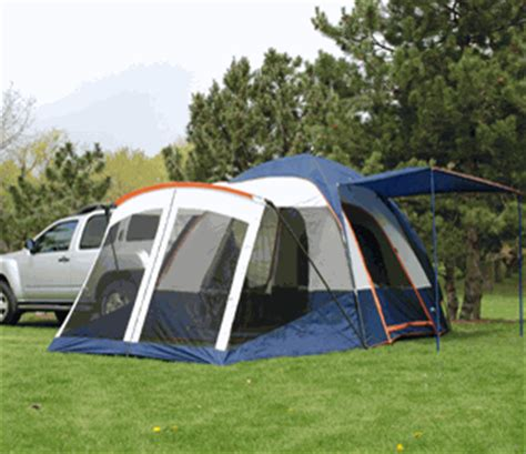 Tenda Forester by Suv Tents Mini Tents Cingcomfortably