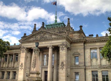 tribunal de grande instance de strasbourg chambre commerciale quatre expulsions de cements roms devant le tribunal