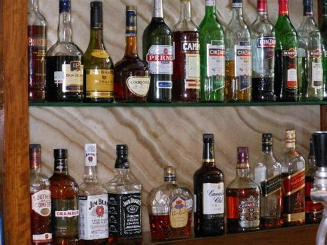 Top Shelf Liquor by Top Shelf Liquor Picture Of Excellence Playa