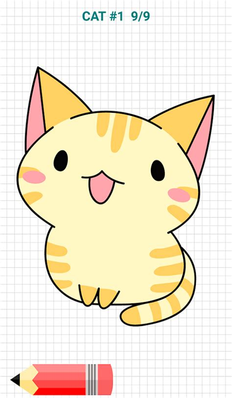 Drawing Kawaii by How To Draw Kawaii Drawings Android Apps On Play