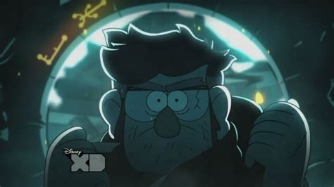The Author gravity falls epic the author of the