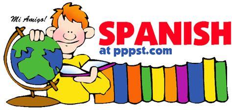 free spanish books for kids free spanish class clipart