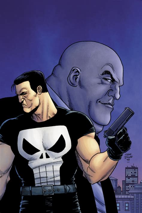punisher max kingpin june 2011 faust s fantastic forum