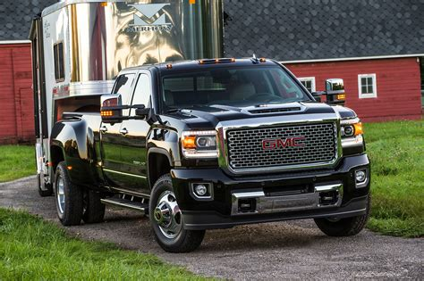 gmc m 2017 gmc 3500hd reviews and rating motor trend