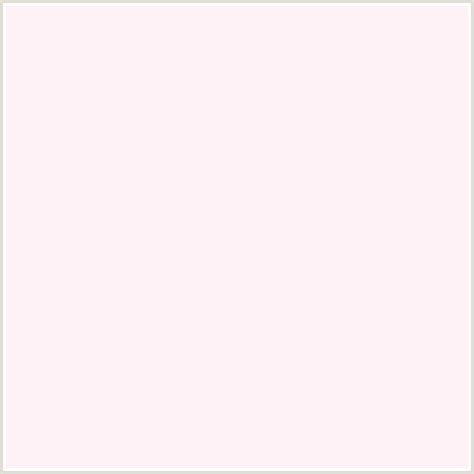 blush color code fff2f7 hex color rgb 255 242 247 lavender blush