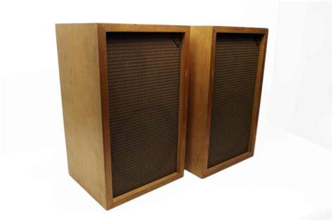 Speaker Wharfedale 2 pair of vintage wharfedale w60 speakers speaker w 60 100