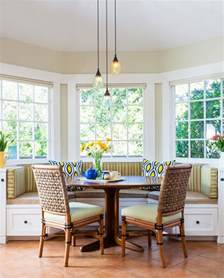 Ideas For Breakfast Nooks Small Apartment Decorating Ideas 6 Inspiring Small