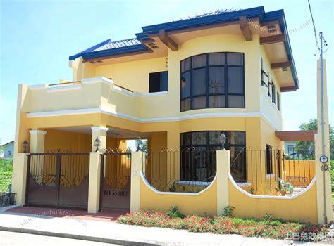 home design story level up 农村2层房子设计图 土巴兔装修效果图
