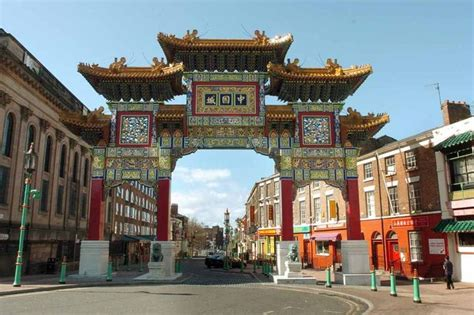 new year chinatown liverpool liverpool new year 2014 guide to parades