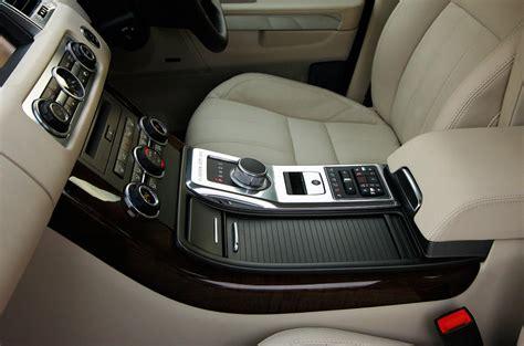 range rover sport   review  autocar