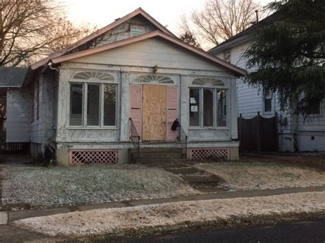 House Nj Detox by Rehab Of Homes Begins Slowly In South Jersey