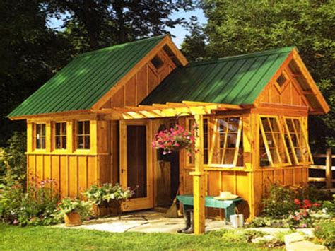 outdoor sheds amish garden sheds garden shed ideas tiny houses