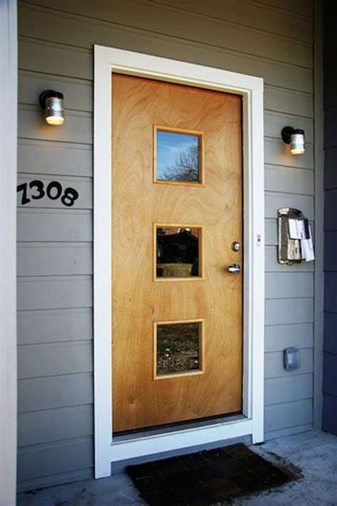 Mid Century Modern Window Trim Main Door Modern Designs Beautiful Love