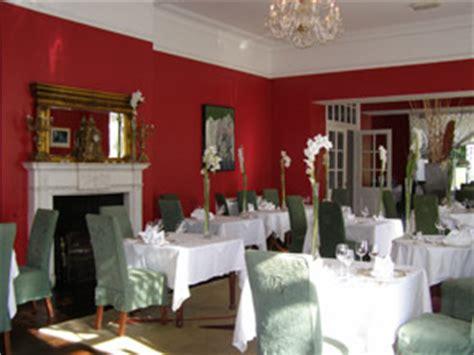 luxury experience the harvest room